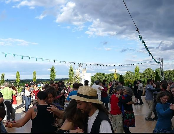 Bal trad - Festival
