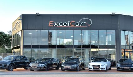 Excel Car