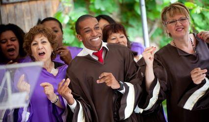 Chorus Wedding 1