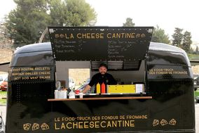 La Cheese Cantine