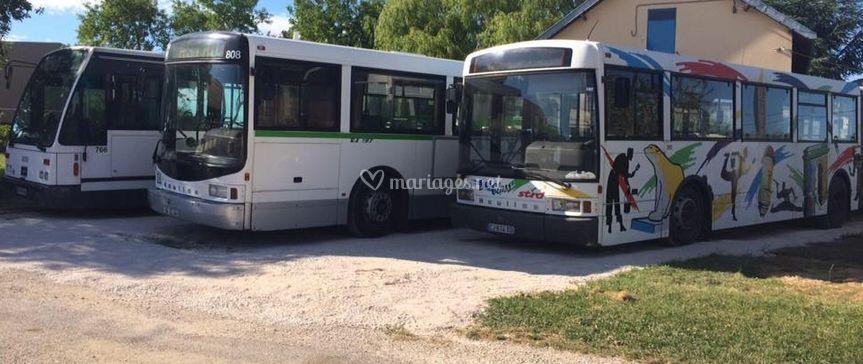 Nos bus