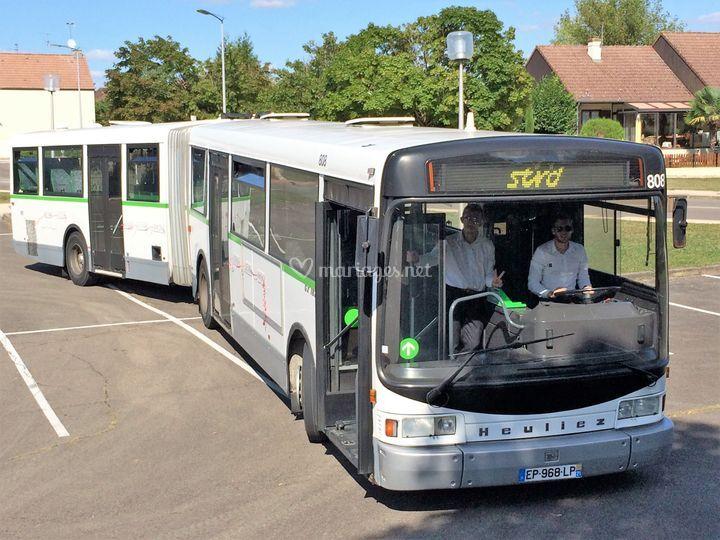 Bus ASTRD