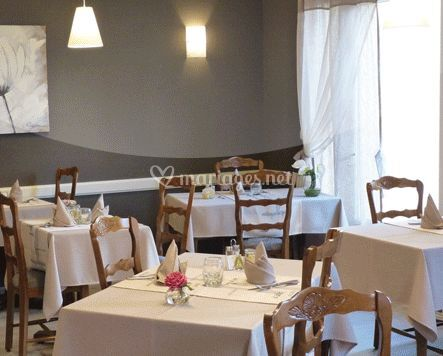 Hotel Restaurant Du Stade La Ferte Bernard