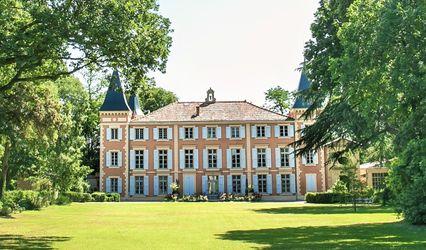 Château de Roquelune