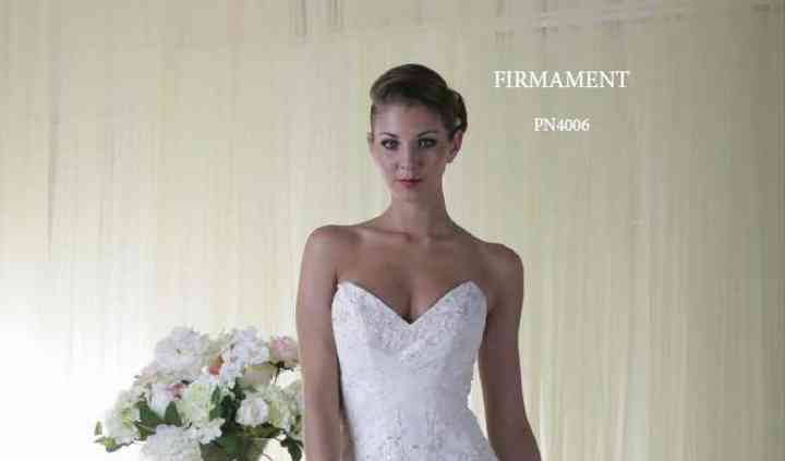 Collection prima novia