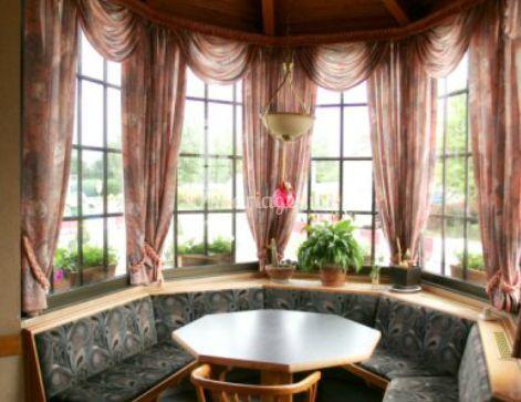 Hotel restaurant relais de diane for Salle repos