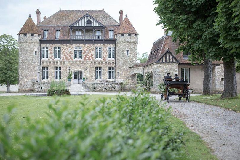 Château de la Trye