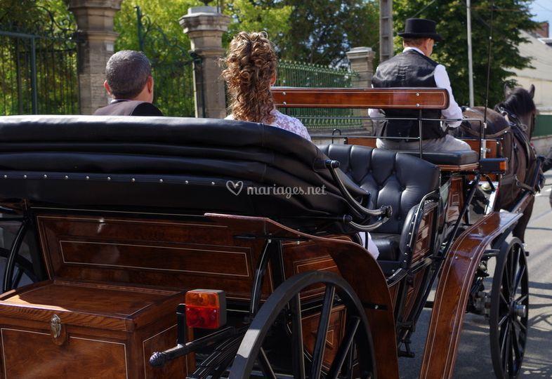 Mariage à Liancourt
