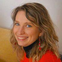 Amanda Bouin