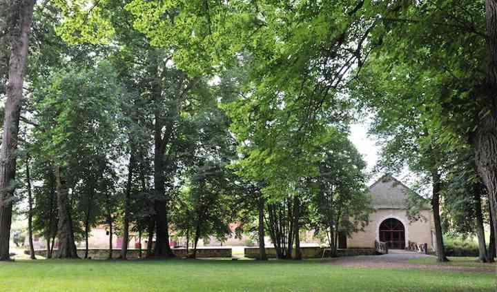 Parc Grange