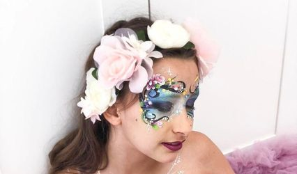 Bassin Face Painting 1