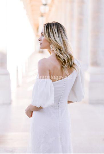 Robe Nina dos - 2021
