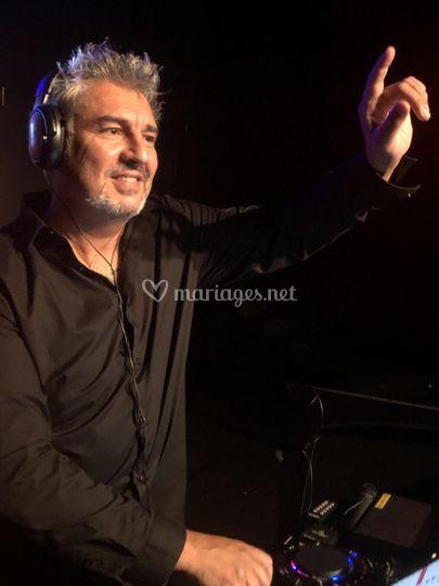 Alex Vincent DJ