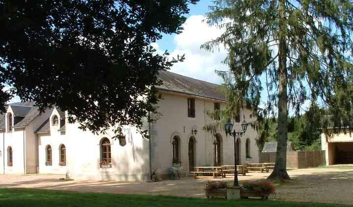 Pavillon Racan