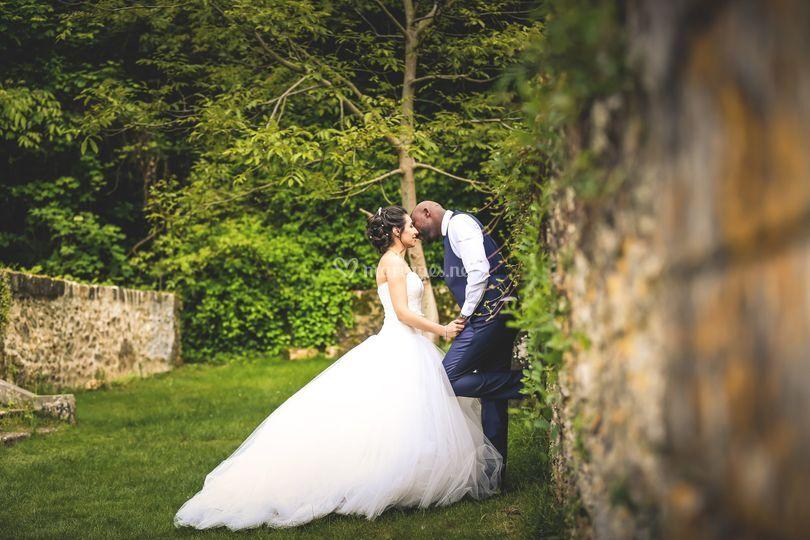 Ewohprodcution mariage