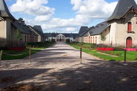 Syndicat Mixte du Haras National de Lamballe
