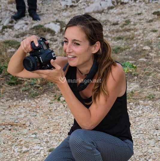 Laëtitia Julien Photographie