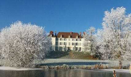 Château de Matel 1