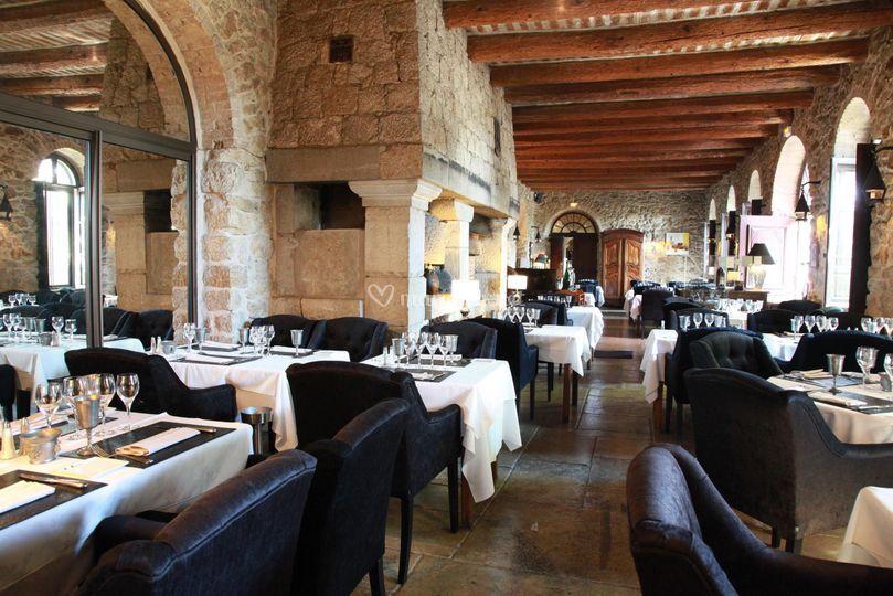 Restaurant la Jarrerie