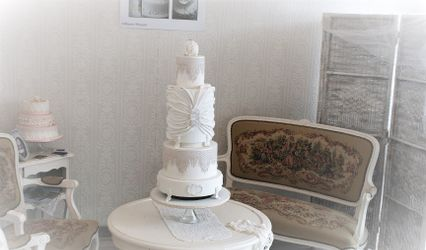 Sani WeddingCakeDesign