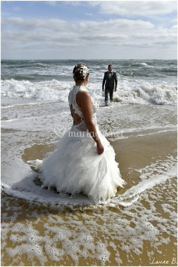 Mariage A&N