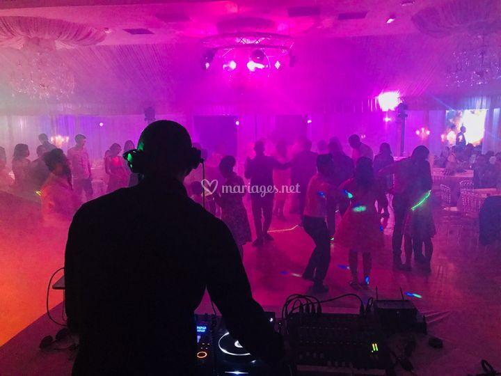 Décibel DJ