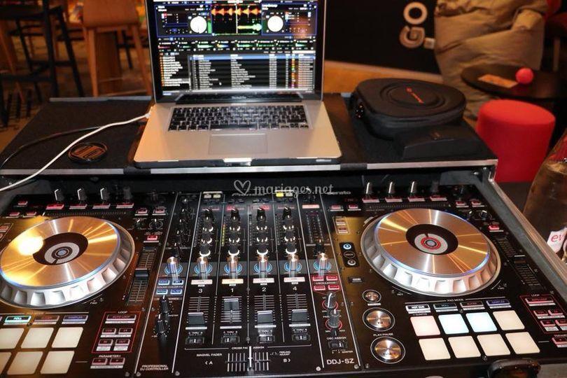 DJ Rod Events