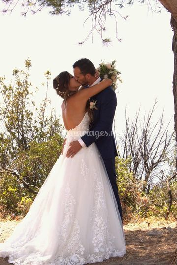 Video mariage corse