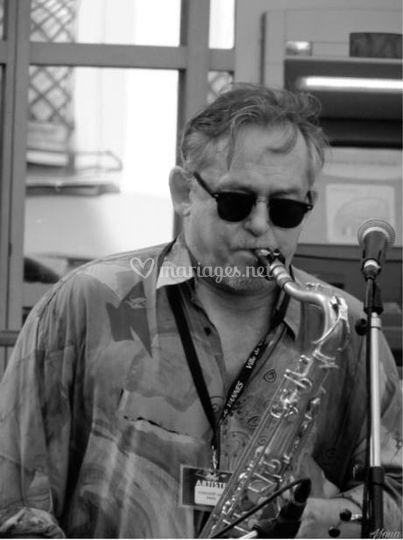 Jazz en Ville 2019