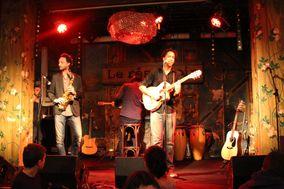 Troubadours Swing