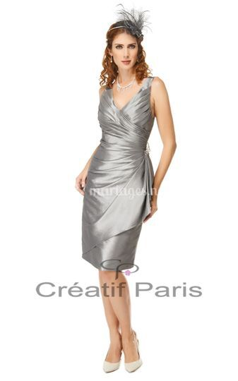 Ou trouver robe de cocktail paris