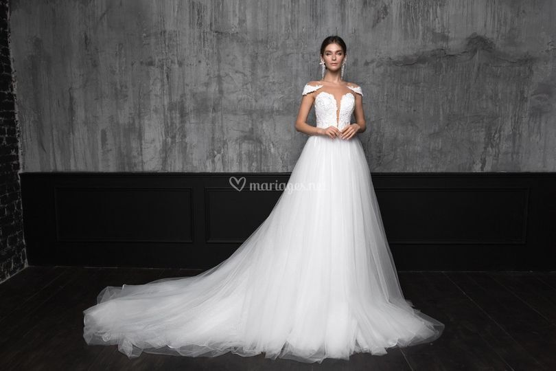 Jenna Wedding Dress