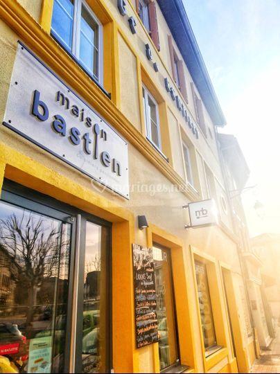 La boutique de Lentilly