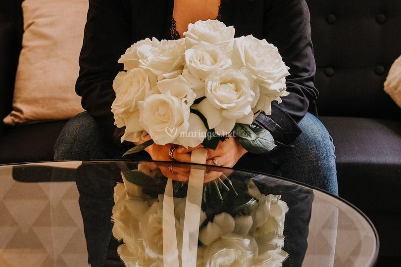 Atelier floral Flower Room