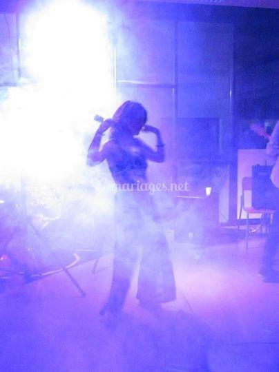 Concert ENSC