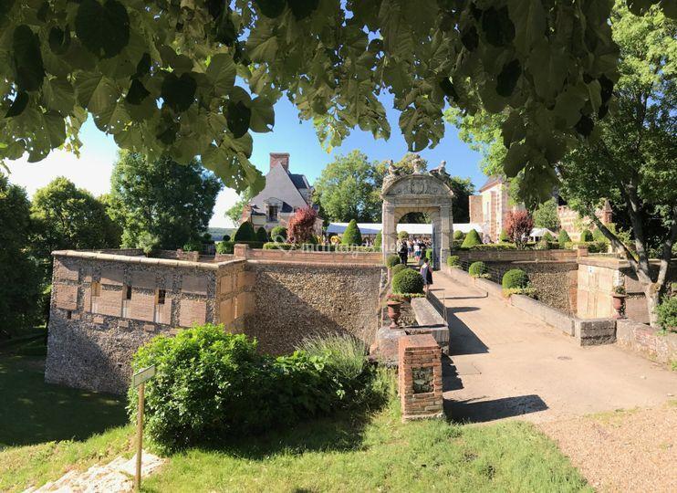 Château de Sorel