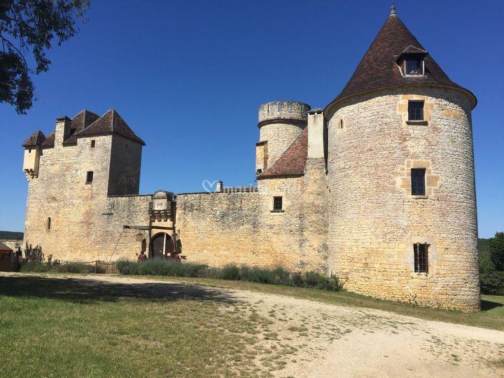 Château de Pechrigal