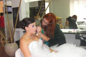 Fanny Make Up Artist