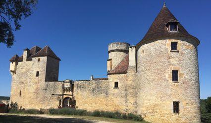 Château de Pechrigal 1