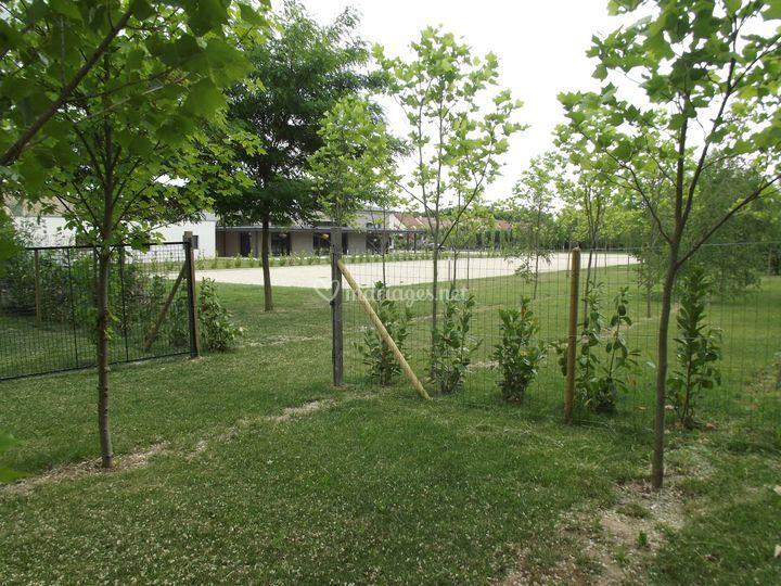 L'autre partie parc