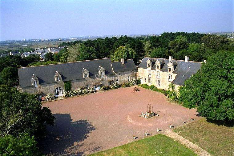 chteau de careil - Chateau Mariage Loire Atlantique