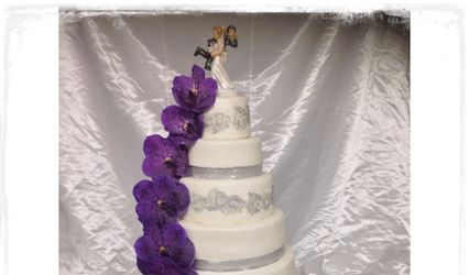 L'instant gourmand - Wedding Cake Designer