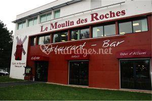 Le Moulin des Roches