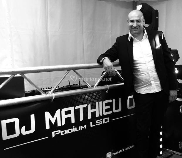 Mathieu O