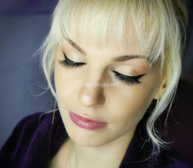 Maquillage Les 3 Beautés