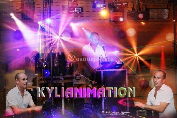 Kylianimation