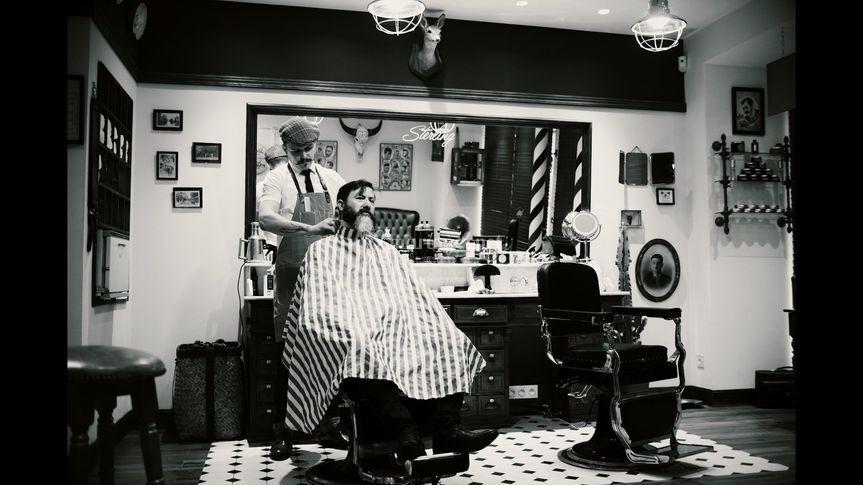 Photo barber