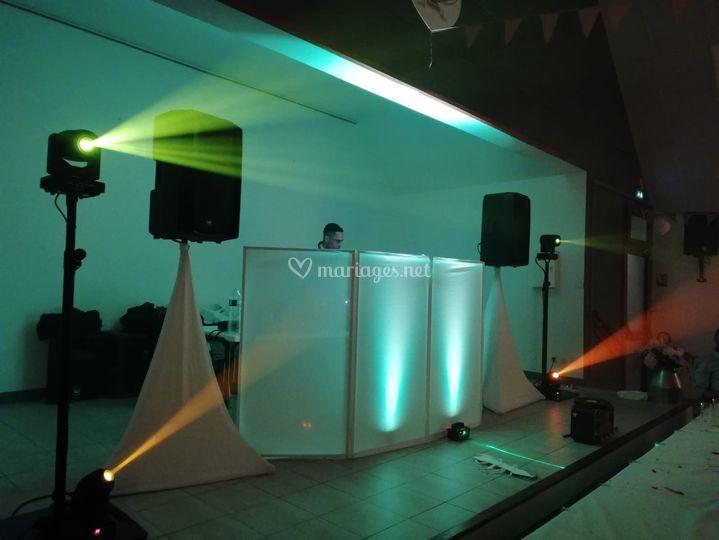 Deejay R'ik Event
