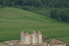 Chateau de Caumale