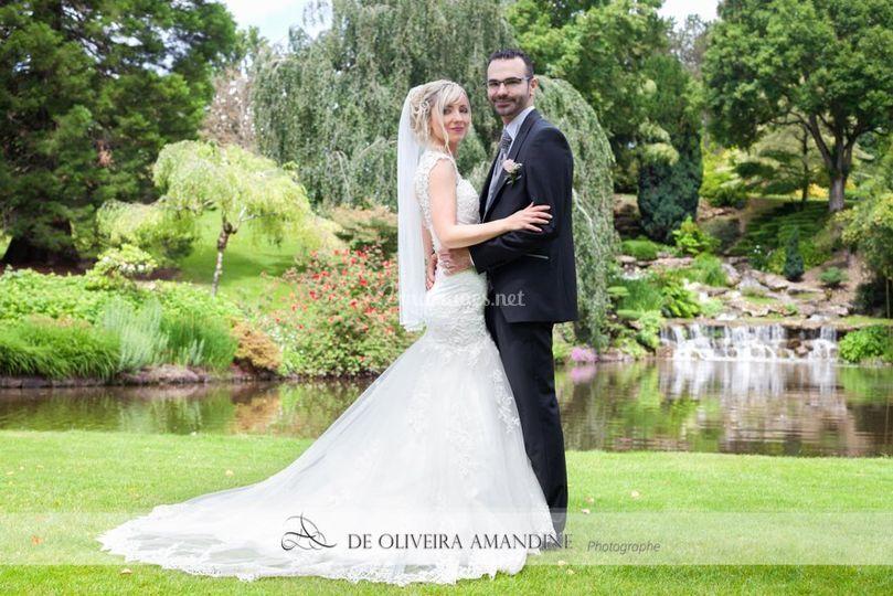 Couple sur Studio De Oliveira